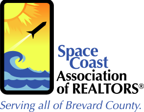 member of the Space Coast Association of Realtors